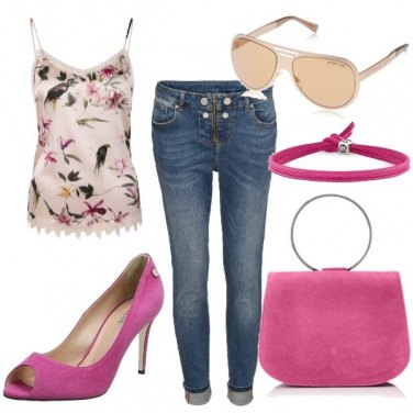 Outfit Trendy #22592
