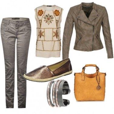 Outfit Un po' di autunno