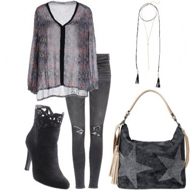 Outfit Trendy #22594