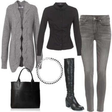 Outfit Trendy #22601