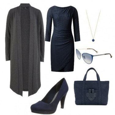 Outfit Bon Ton #12060