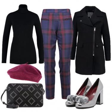 Outfit Una giornata particolare