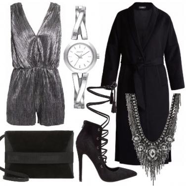Outfit Voglio splendere