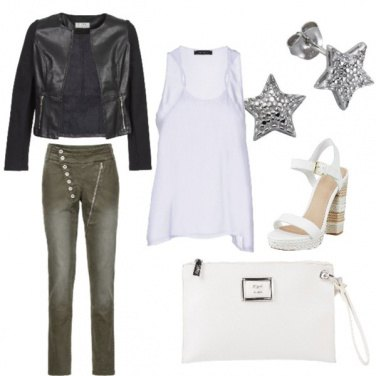 Outfit Basic #15944