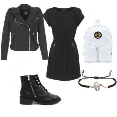 Outfit Rock #3159
