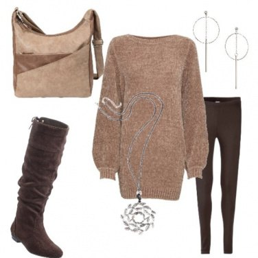 Outfit Basic #15950
