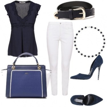 Outfit Trendy #22635