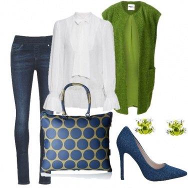 Outfit Bon Ton #12075
