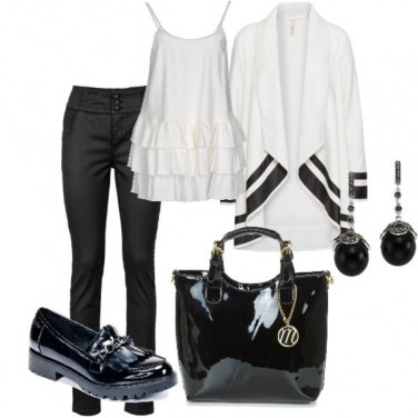 Outfit Trendy #22642