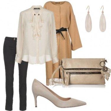 Outfit Bon Ton #12077