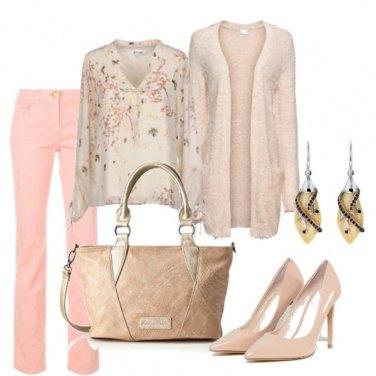 Outfit Bon Ton #12078