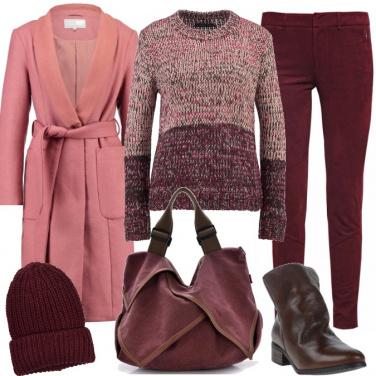 Outfit Colorata è meglio