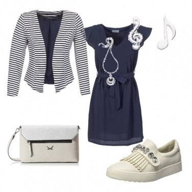 Outfit Urban #7446