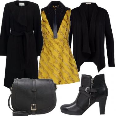 Outfit Uscita grintosa
