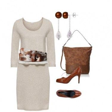 Outfit Bon Ton #12086