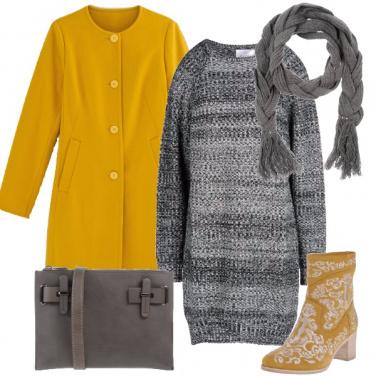 Outfit Accenti speziati