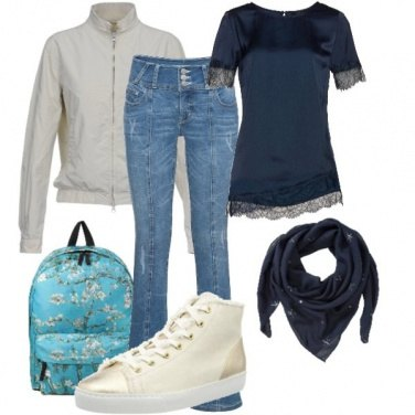 Outfit Urban #7450