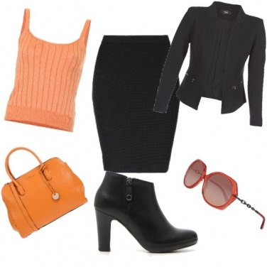Outfit Urban #7451