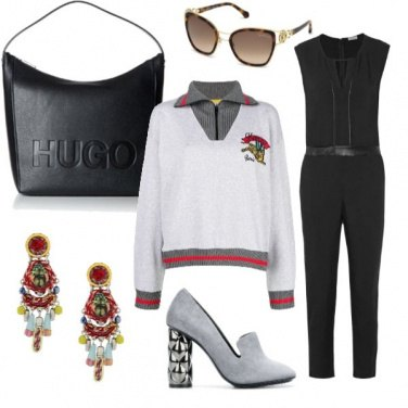 Outfit Chic #14363