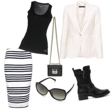 Outfit Urban #7452