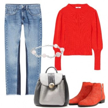 Outfit Basic #15968