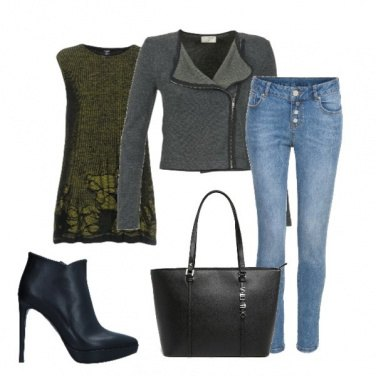 Outfit Trendy #22665