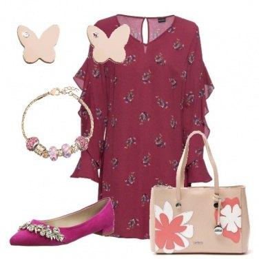Outfit Bon Ton #12096