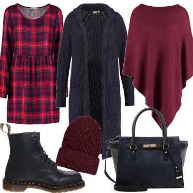 Outfit Mini abito per tutti i giorni