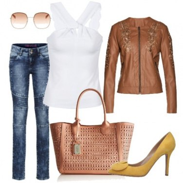 Outfit Trendy #22668