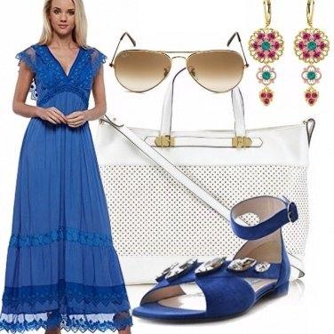 Outfit Santorini
