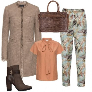 Outfit Basic #15981