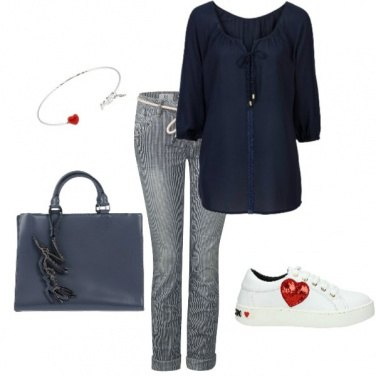Outfit Basic #15983