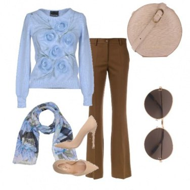 Outfit Trendy #22676