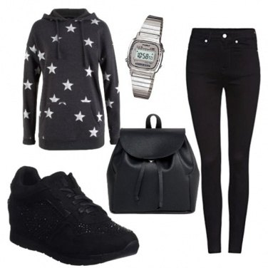 Outfit Urban #7460