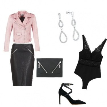Outfit Sexy #2962