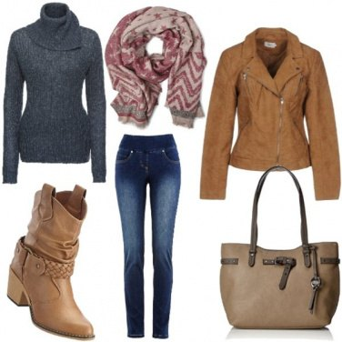 Outfit Trendy #22682