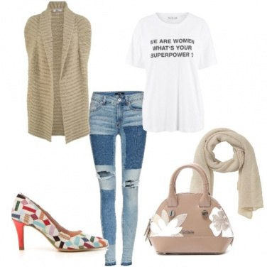 Outfit Urban #7469