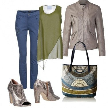 Outfit Trendy #22700