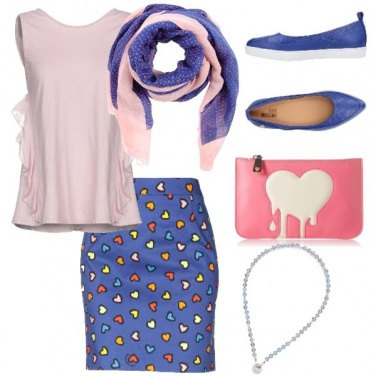 Outfit In love ️️