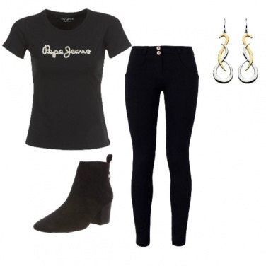 Outfit Urban #7477