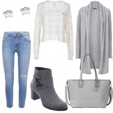 Outfit Basic#321