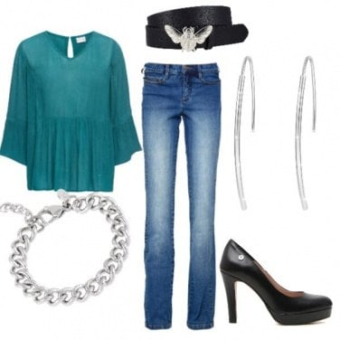 Outfit #simple