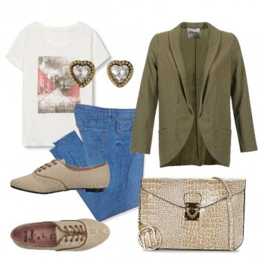 Outfit Urban #7480