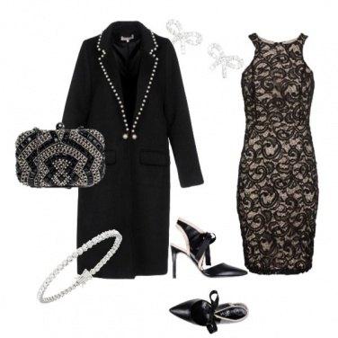 Outfit Il classico non passa mai di moda!
