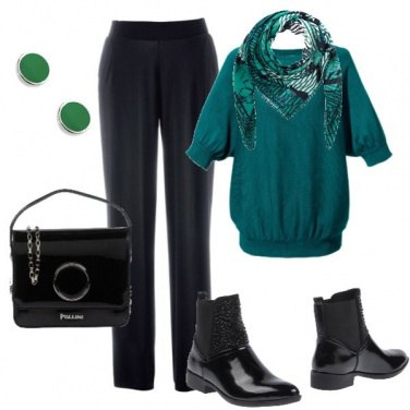 Outfit Basic #15997