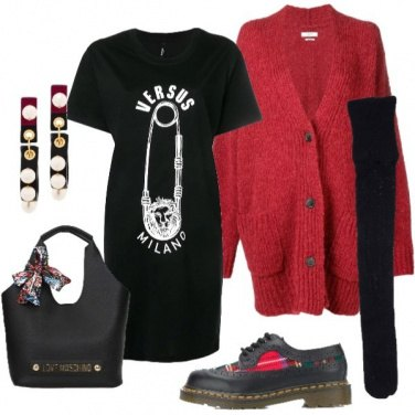 Outfit Urban #7505