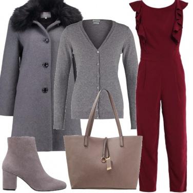 Outfit La jumpsuit
