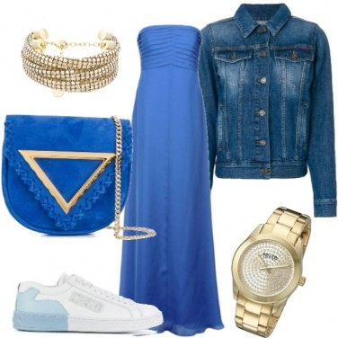 Outfit Trendy #22722