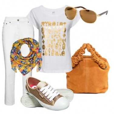 Outfit Urban #7489