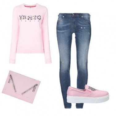 Outfit Outfit sportivo